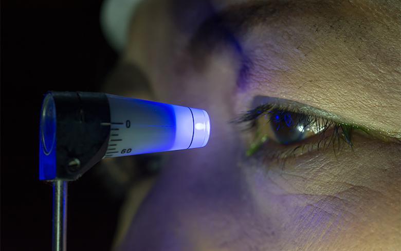 Повышено глазное давление, что делать