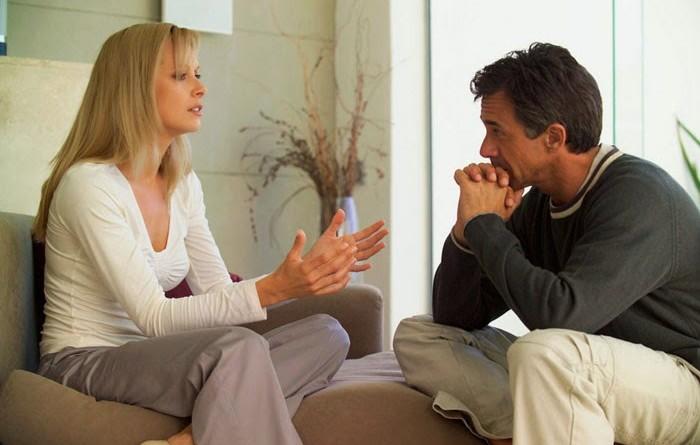 Важно уметь слушать собеседника