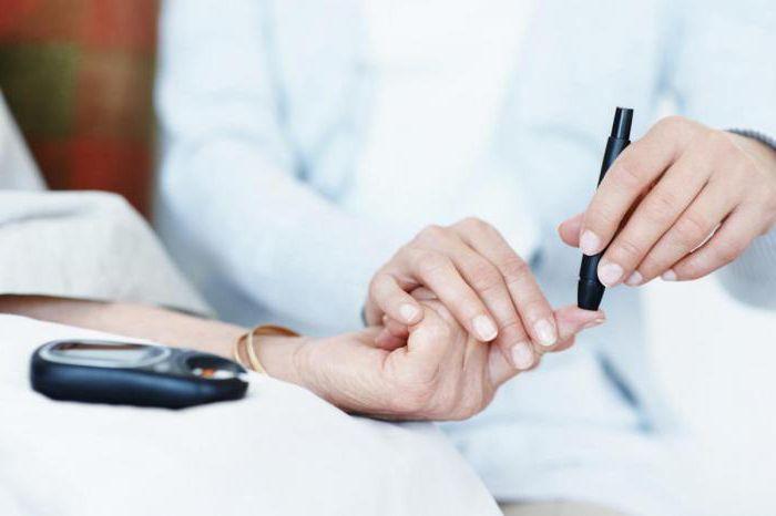 причины появления сахарного диабета 1 типа