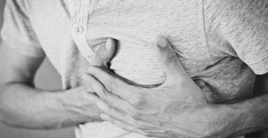 симптоматические артериальные гипертензии дифференциальная диагностика