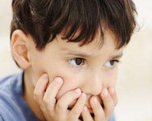признаки гипотиреоза у детей