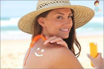 Как предотвратить солнечный дерматит