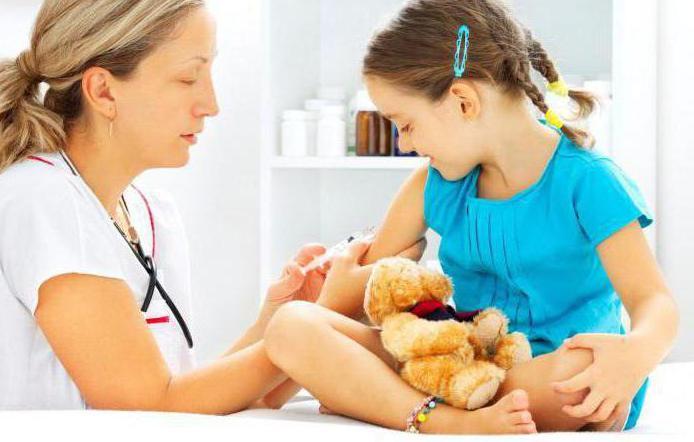 можно ли ставить прививки при атопическом дерматите