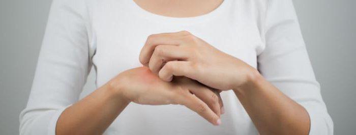 питание при дерматите атопическом