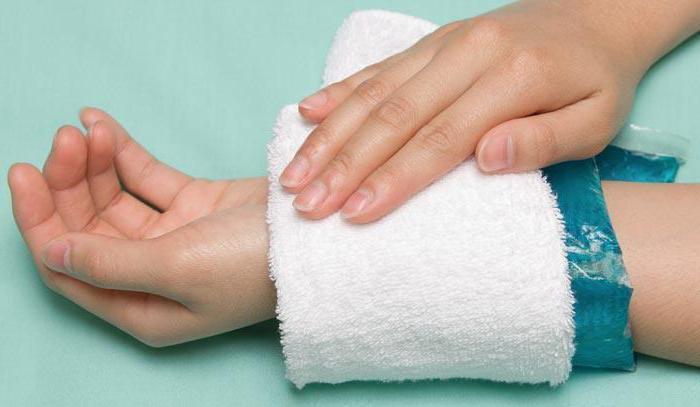 Артроз артрита компрессами