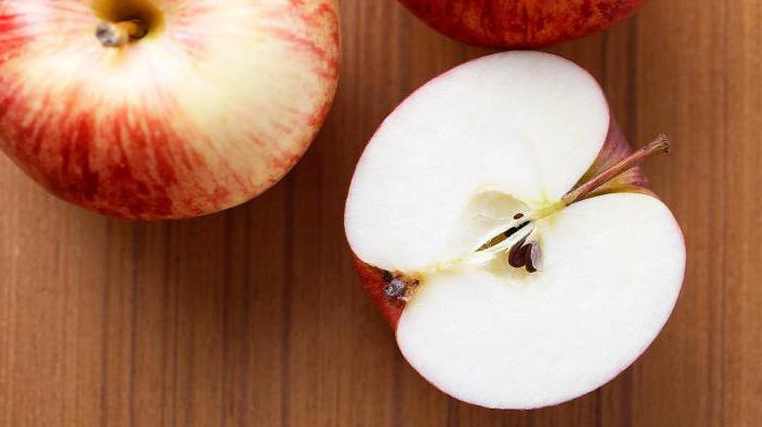Можно ли есть яблоки при сахарном диабете