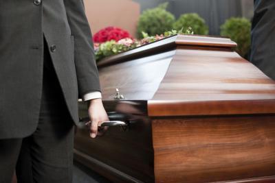 как выйти из депрессии после смерти мужа