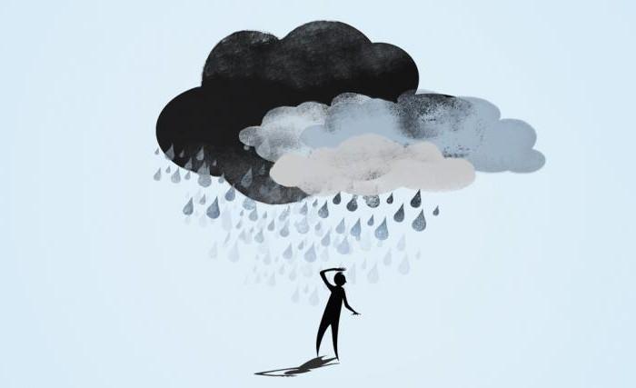 тяжелая депрессия симптомы и лечение