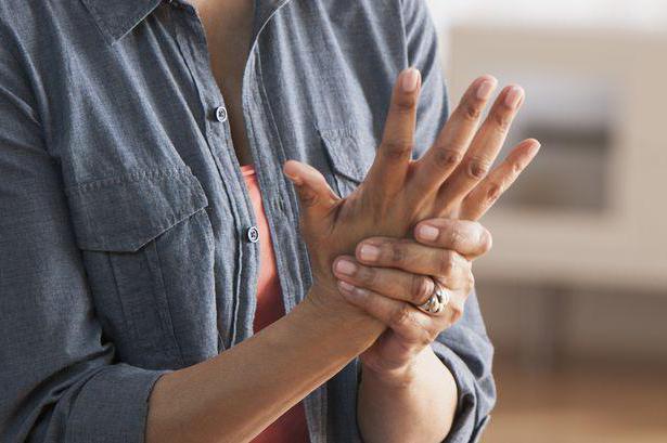 артрит диета при артрите