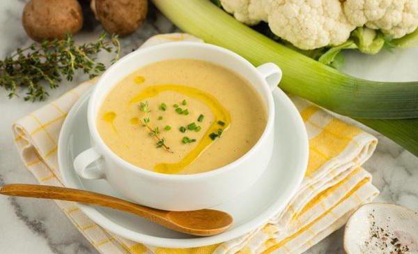 можно ли супы при гастрите