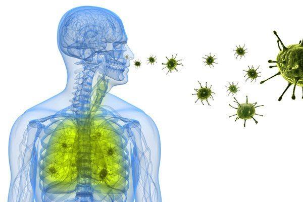 способы заражения казеозной пневмонией