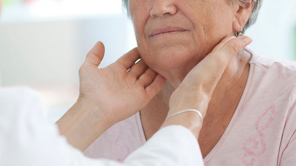 какие гормоны выделяет щитовидная железа