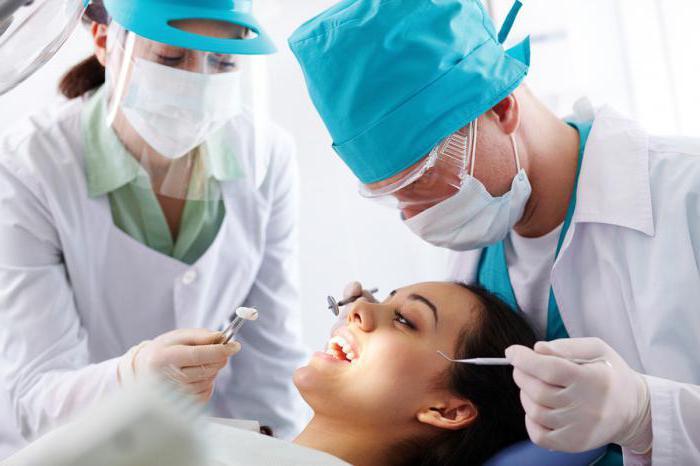 лечение альвеолита после удаления зуба