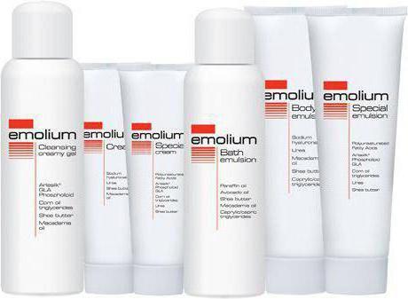 эмолиум отзывы при атопическом дерматите