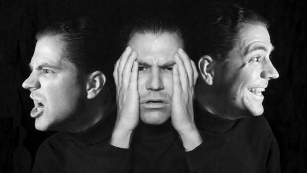 маниакально депрессивный синдром