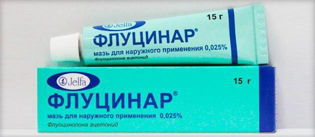 мази и крема от дерматита