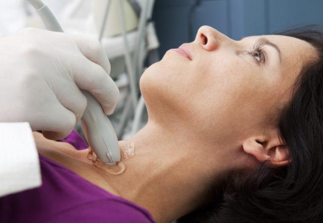 Что влияет на работу щитовидной железы?