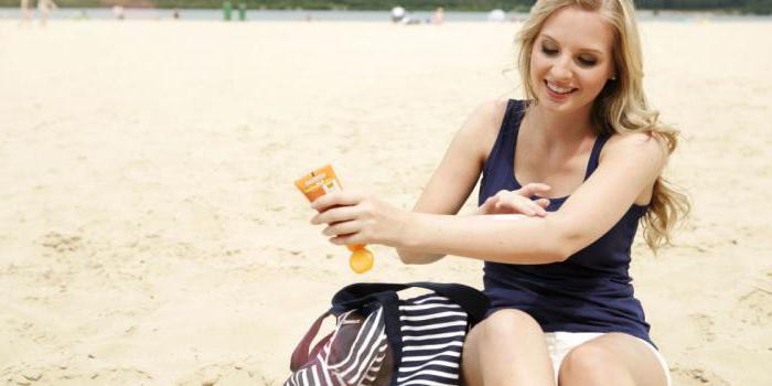 солнечный дерматит симптомы