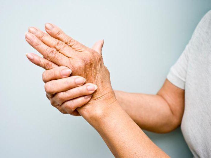серонегативный ревматоидный артрит можно вылечить