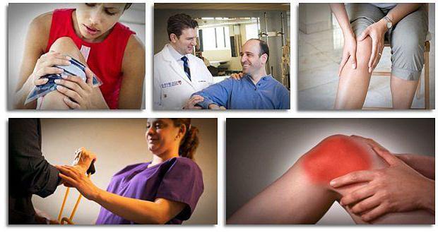 ревматоидный артрит симптомы у взрослых