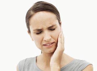 артрит челюсти симптомы и лечение