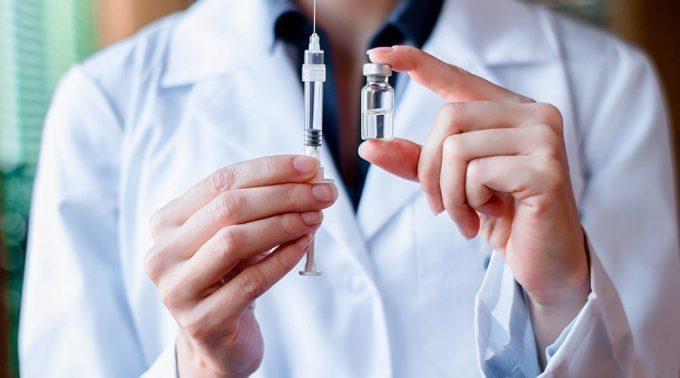 какую вакцину лучше вводить