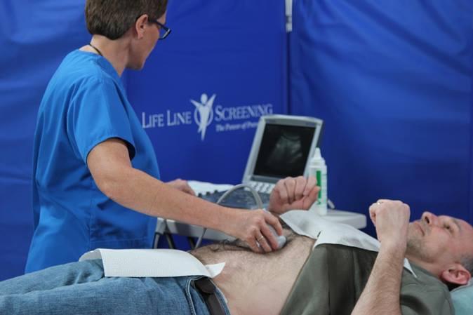 Подготовка пациента к УЗИ органов брюшной полости