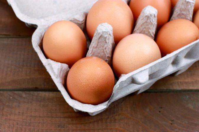 лечение гастрита яйцами