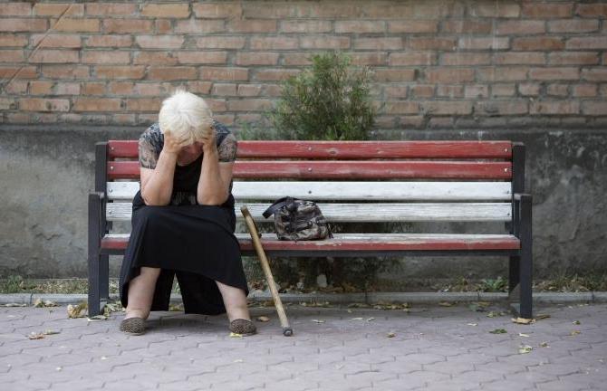 старческая депрессия симптомы и лечение