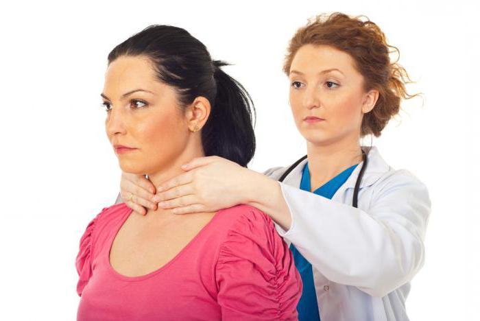 гипотиреоз симптомы у женщин симптомы и лечение