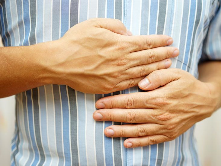Подготовка к проведению УЗИ органов брюшной полости