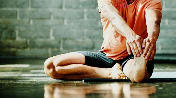 упражнения бубновского при артрите коленного сустава