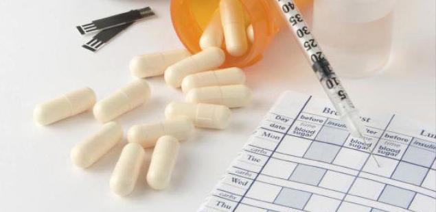 лечение 1 типа диабета