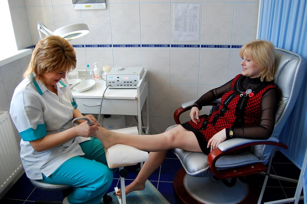 санатории где лечат сахарный диабет
