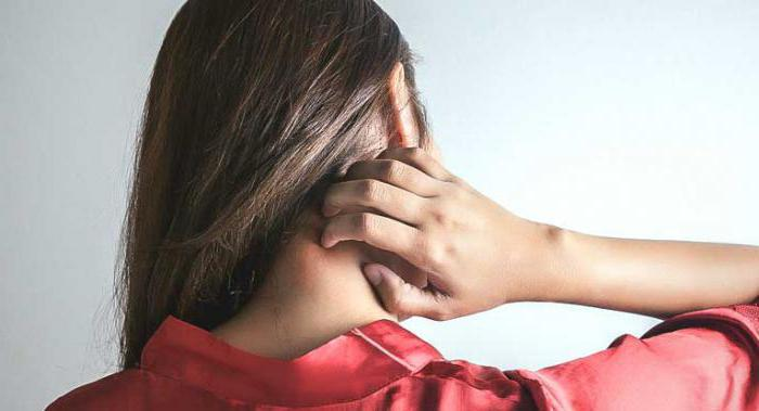 солнечный дерматит симптомы и лечение