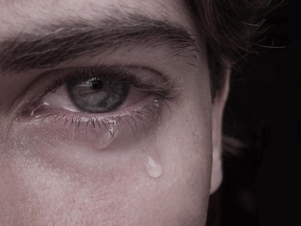 повышенная слезоточивость