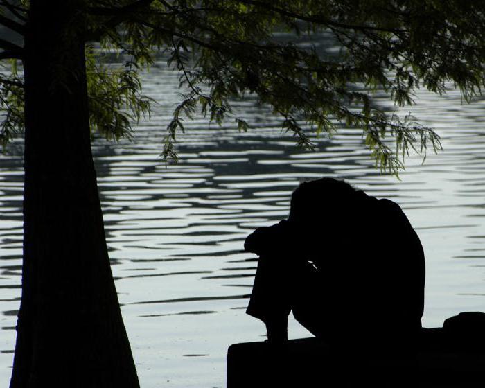 тревожно депрессивное расстройство симптомы