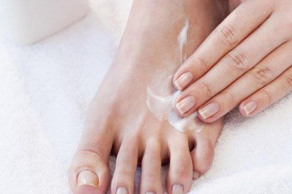 лечение ног при сахарном диабете 2 типа