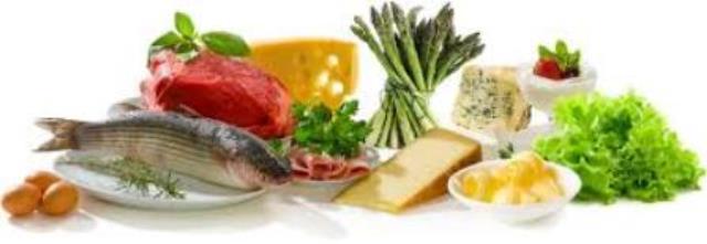 рецепты низкоуглеводной диеты при диабете 2 типа