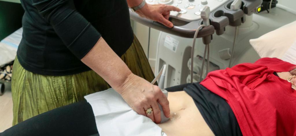 УЗИ внутренних органов брюшной полости подготовка