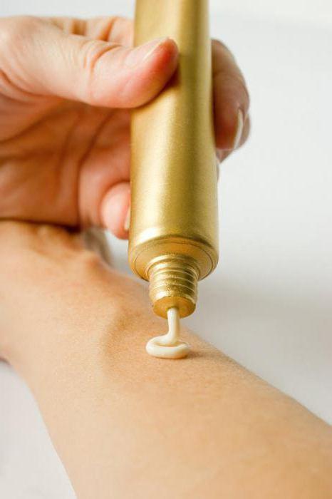 дерматит грибковый на руках