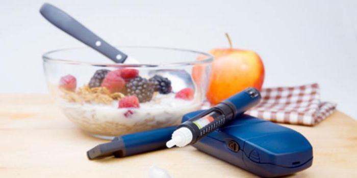 первые симптомы сахарного диабета у женщин