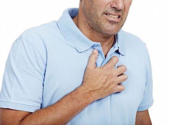 заболевание легких идиопатический фиброзирующий альвеолит