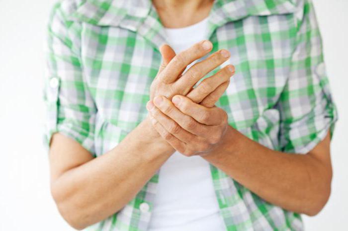 Артрит инфекционно аллергический