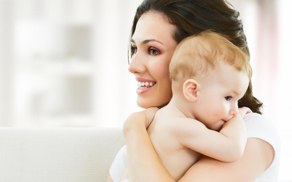 порок развития головного мозга у детей