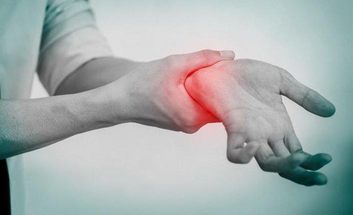 Разница между артритом и артрозом