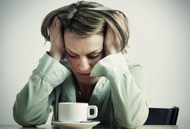 рекуррентное депрессивное расстройство