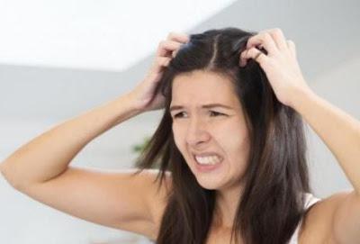себорейный дерматит волосистой части головы фото лечение