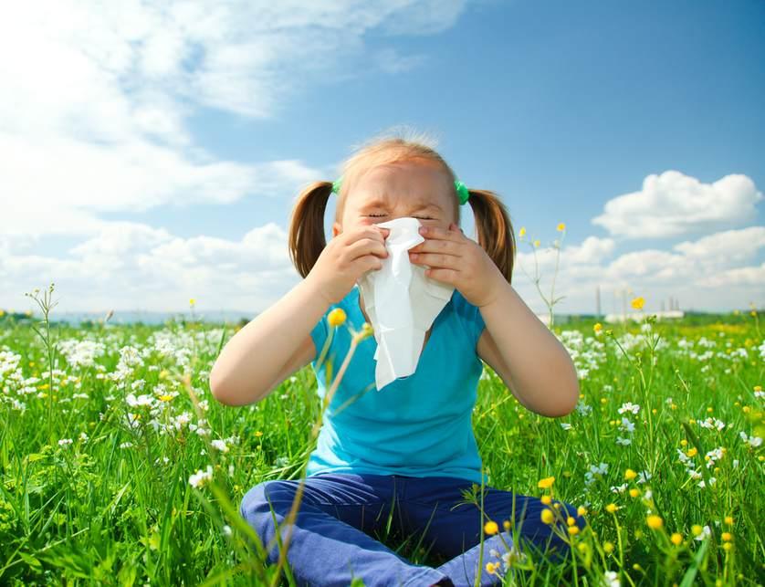 у ребенка опухли глаза и чешутся что делать