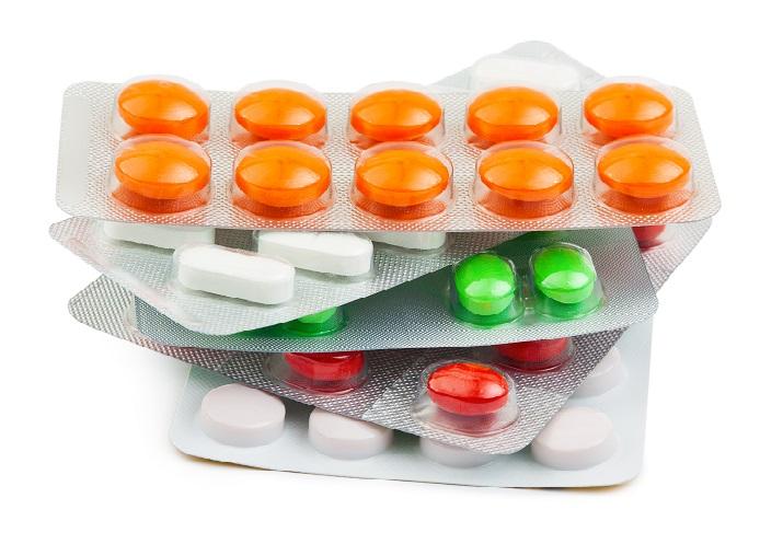 Препараты при панкреатите